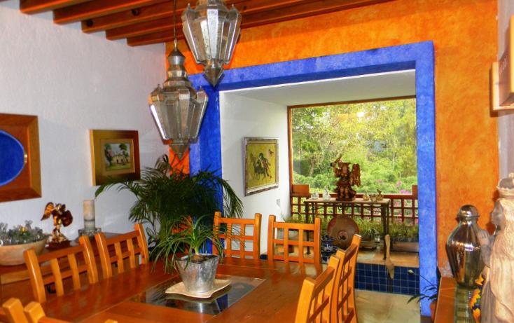 Foto de casa en venta en  , jardines de satélite, naucalpan de juárez, méxico, 1276913 No. 04