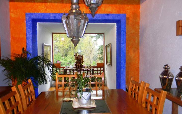 Foto de casa en venta en  , jardines de satélite, naucalpan de juárez, méxico, 1276913 No. 05