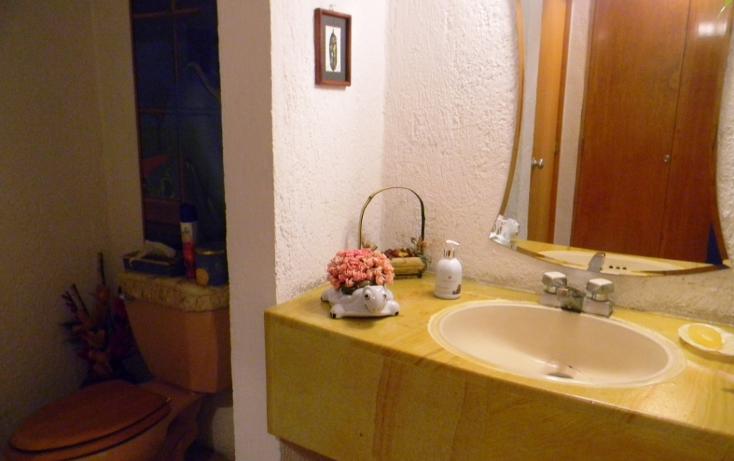 Foto de casa en venta en  , jardines de satélite, naucalpan de juárez, méxico, 1276913 No. 07
