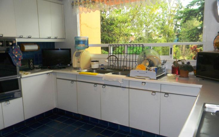 Foto de casa en venta en  , jardines de satélite, naucalpan de juárez, méxico, 1276913 No. 08