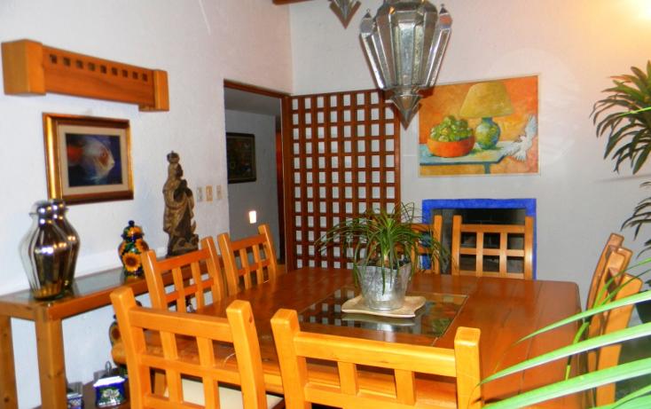 Foto de casa en venta en  , jardines de satélite, naucalpan de juárez, méxico, 1276913 No. 11