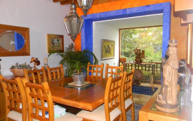 Foto de casa en venta en  , jardines de satélite, naucalpan de juárez, méxico, 1276913 No. 12