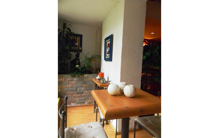Foto de casa en venta en  , jardines de satélite, naucalpan de juárez, méxico, 1276913 No. 13