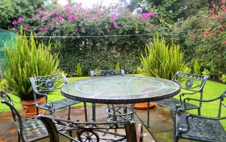 Foto de casa en venta en  , jardines de satélite, naucalpan de juárez, méxico, 1276913 No. 15