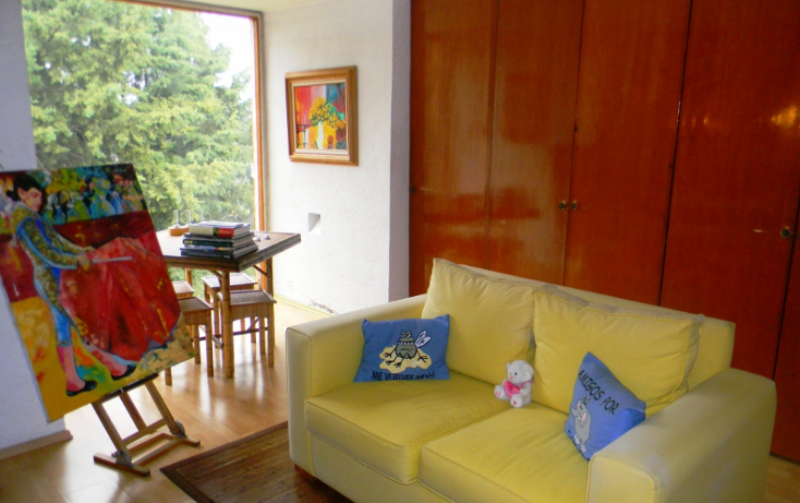 Foto de casa en venta en  , jardines de satélite, naucalpan de juárez, méxico, 1276913 No. 18