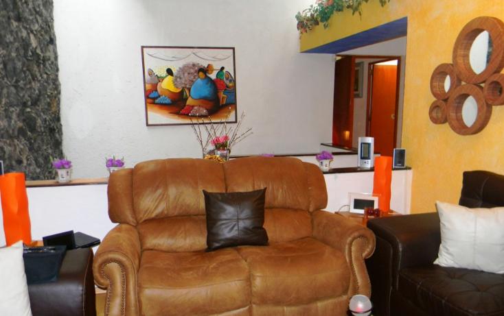 Foto de casa en venta en  , jardines de satélite, naucalpan de juárez, méxico, 1276913 No. 23