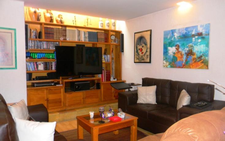 Foto de casa en venta en  , jardines de satélite, naucalpan de juárez, méxico, 1276913 No. 24