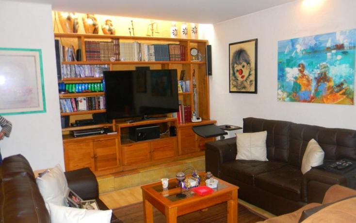 Foto de casa en venta en  , jardines de satélite, naucalpan de juárez, méxico, 1276913 No. 25