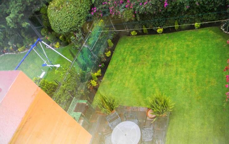 Foto de casa en venta en  , jardines de satélite, naucalpan de juárez, méxico, 1276913 No. 26