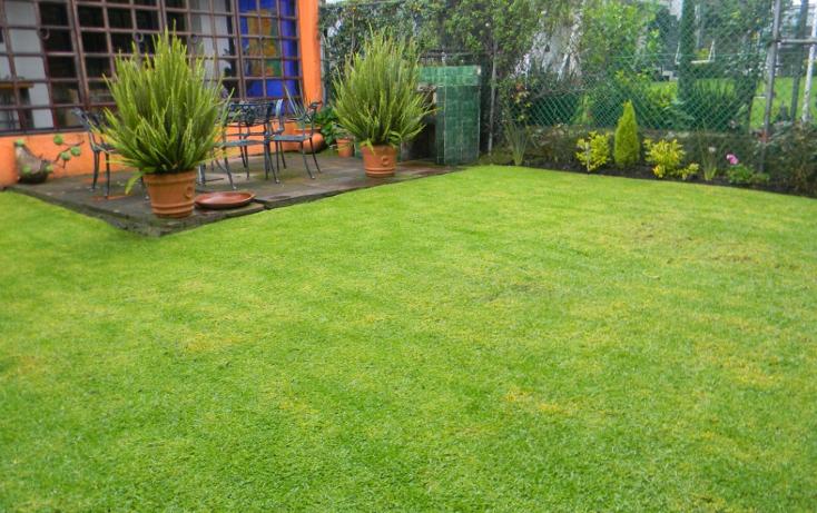 Foto de casa en venta en  , jardines de satélite, naucalpan de juárez, méxico, 1276913 No. 27