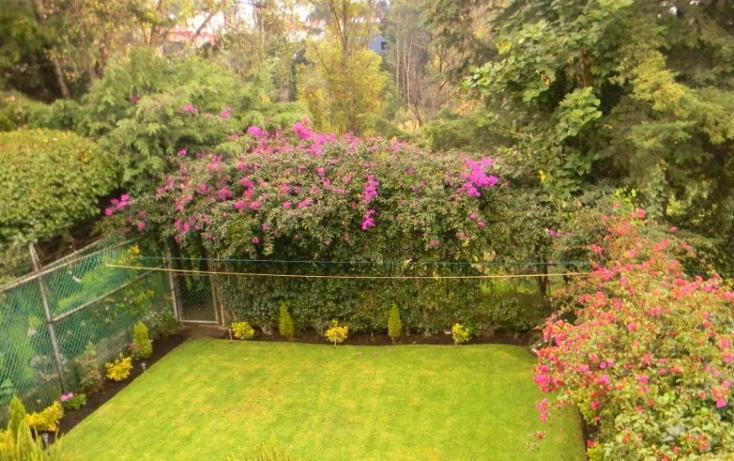 Foto de casa en venta en  , jardines de satélite, naucalpan de juárez, méxico, 1276913 No. 28