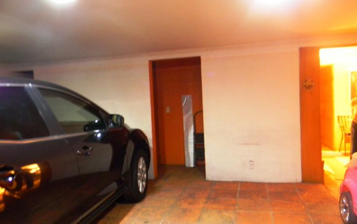 Foto de casa en venta en  , jardines de satélite, naucalpan de juárez, méxico, 1276913 No. 29