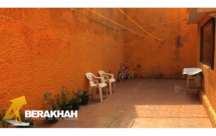 Foto de casa en venta en  , jardines de satélite, naucalpan de juárez, méxico, 1553316 No. 05
