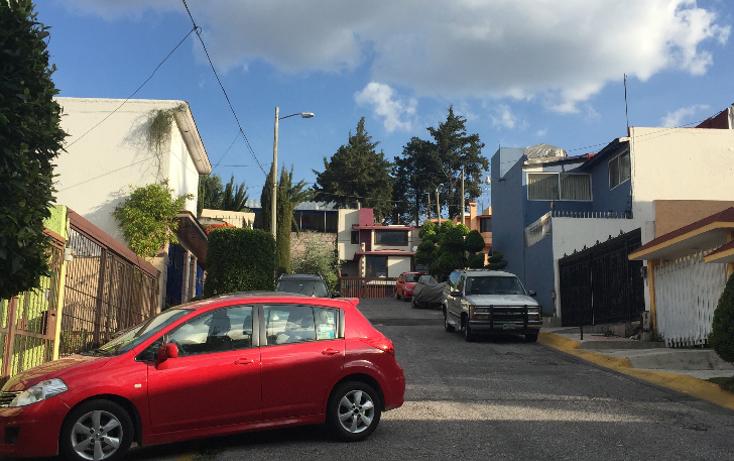 Foto de casa en venta en  , jardines de satélite, naucalpan de juárez, méxico, 1597978 No. 02