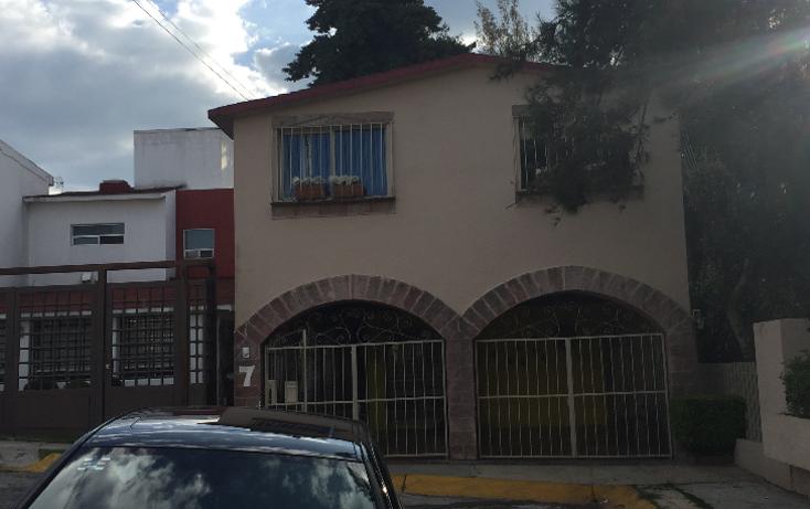 Foto de casa en venta en  , jardines de satélite, naucalpan de juárez, méxico, 1597978 No. 03