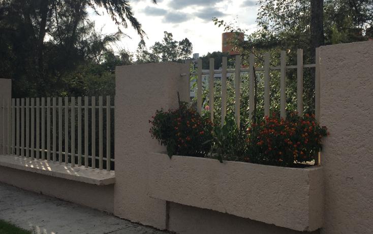 Foto de casa en venta en  , jardines de satélite, naucalpan de juárez, méxico, 1597978 No. 04