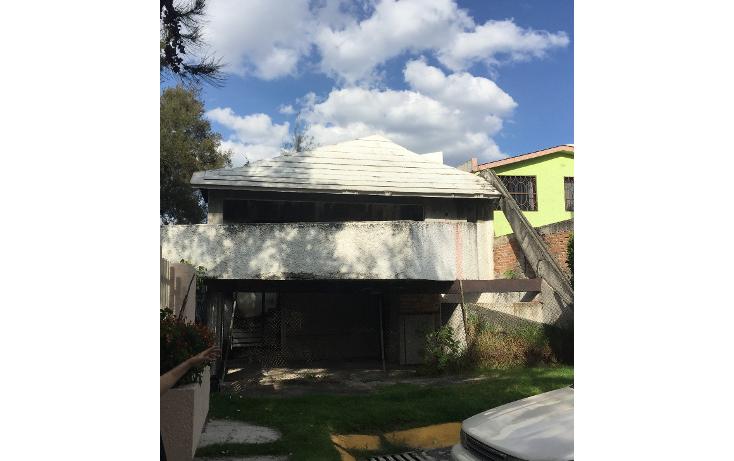 Foto de casa en venta en  , jardines de satélite, naucalpan de juárez, méxico, 1597978 No. 05