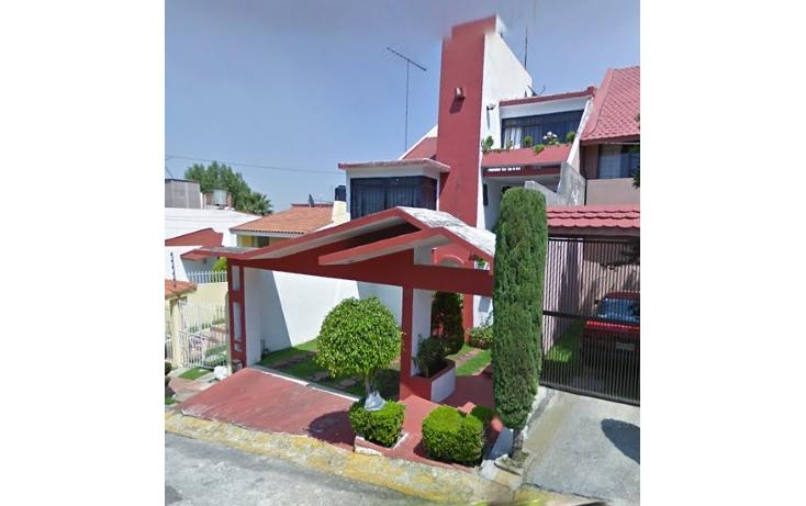 Foto de casa en venta en  , jardines de satélite, naucalpan de juárez, méxico, 1908459 No. 02