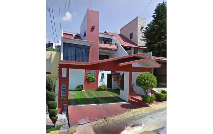Foto de casa en venta en  , jardines de satélite, naucalpan de juárez, méxico, 1908459 No. 03