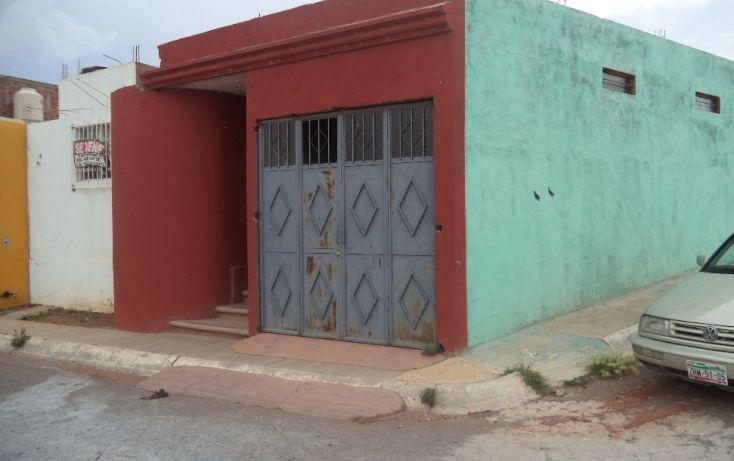 Foto de casa en venta en, jardines de sauceda, guadalupe, zacatecas, 1091513 no 02