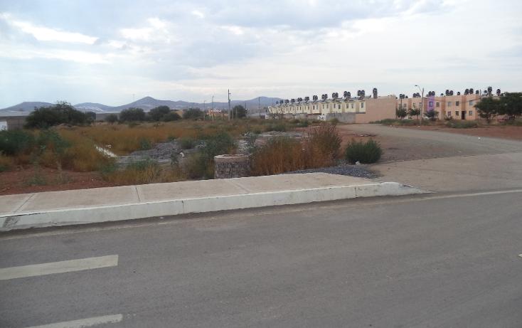 Foto de casa en venta en  , jardines de sauceda, guadalupe, zacatecas, 1091513 No. 04