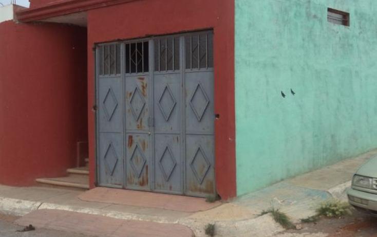 Foto de casa en venta en  , jardines de sauceda, guadalupe, zacatecas, 1091513 No. 14