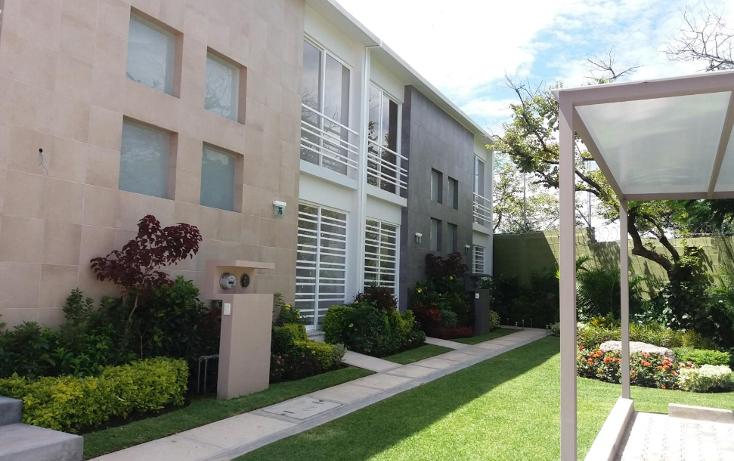 Foto de casa en venta en  , jardines de tezoyuca, emiliano zapata, morelos, 1501751 No. 03