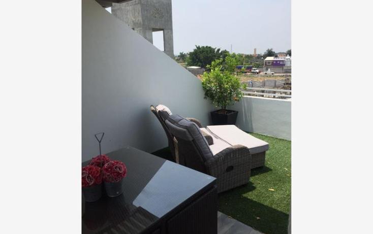 Foto de casa en venta en  , jardines de tezoyuca, emiliano zapata, morelos, 1899346 No. 30