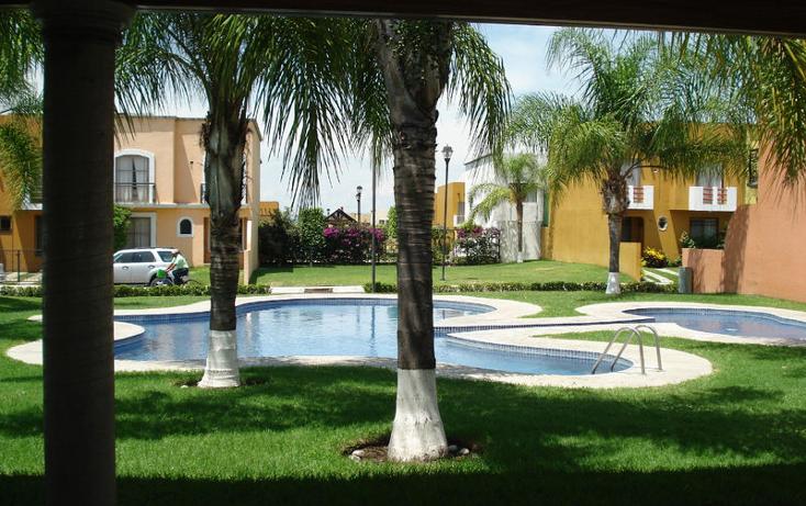 Foto de casa en renta en  , jardines de tezoyuca, emiliano zapata, morelos, 942267 No. 16