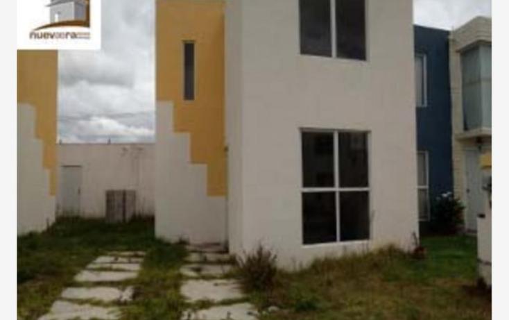 Foto de casa en venta en  , jardines de tizayuca i, tizayuca, hidalgo, 809945 No. 01