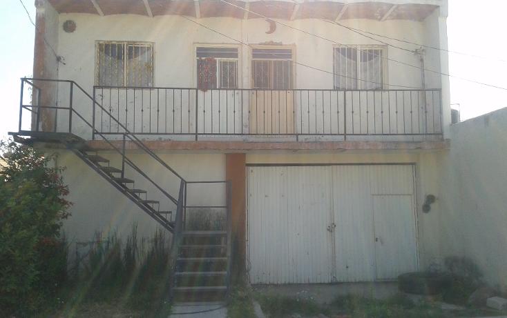Foto de casa en venta en  , jardines de tlajomulco, tlajomulco de zúñiga, jalisco, 1744101 No. 01