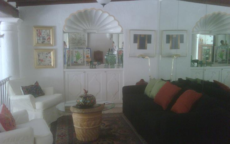Foto de casa en venta en  , jardines de tlaltenango, cuernavaca, morelos, 1275033 No. 03
