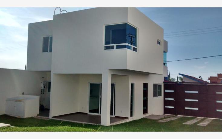 Foto de casa en venta en  , jardines de tlayacapan, tlayacapan, morelos, 1313347 No. 06