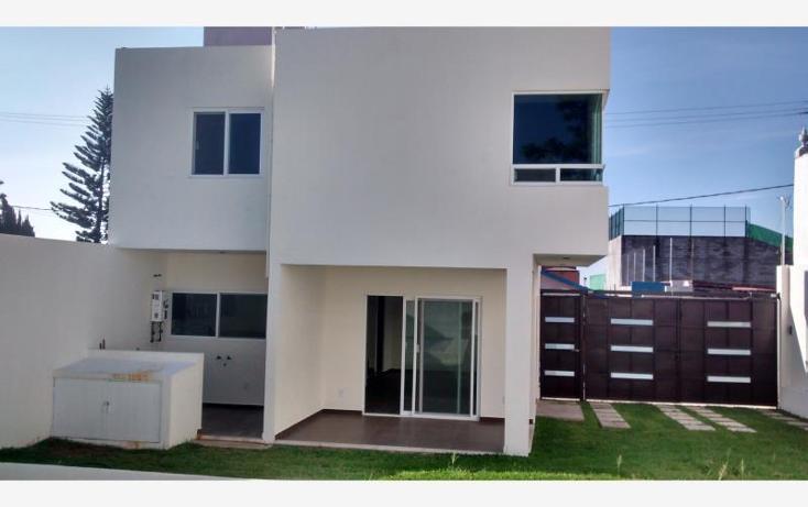 Foto de casa en venta en  , jardines de tlayacapan, tlayacapan, morelos, 1390133 No. 09