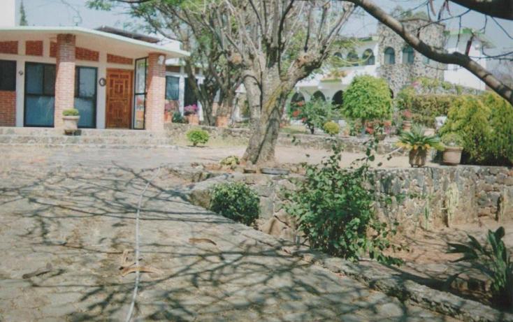 Foto de casa en venta en  , jardines de tlayacapan, tlayacapan, morelos, 1405951 No. 03