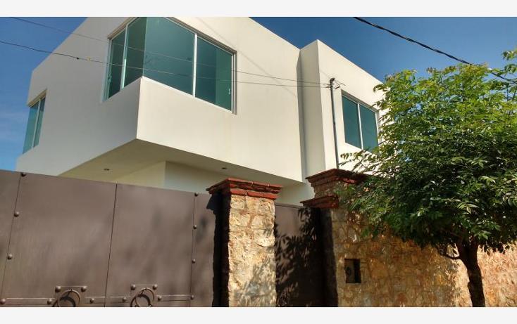 Foto de casa en venta en  , jardines de tlayacapan, tlayacapan, morelos, 2017628 No. 01