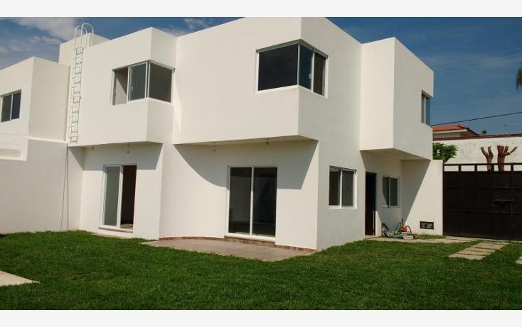 Foto de casa en venta en  , jardines de tlayacapan, tlayacapan, morelos, 2030372 No. 01
