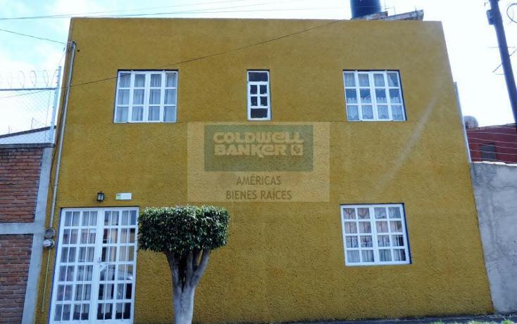 Foto de casa en venta en  1, jardines de torremolinos, morelia, michoacán de ocampo, 611505 No. 02