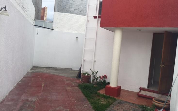 Foto de casa en venta en  , jardines de torremolinos, morelia, michoacán de ocampo, 1480037 No. 05