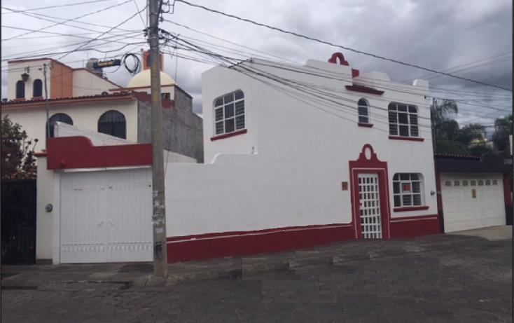 Foto de casa en venta en  , jardines de torremolinos, morelia, michoacán de ocampo, 1480037 No. 07
