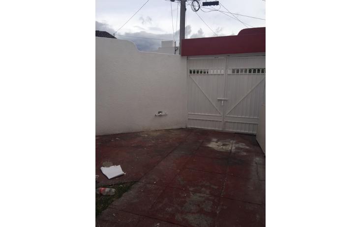 Foto de casa en venta en  , jardines de torremolinos, morelia, michoacán de ocampo, 1480037 No. 11