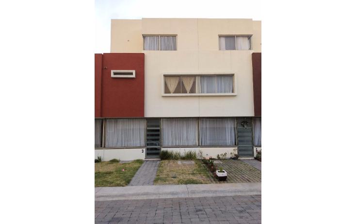 Foto de casa en venta en  , jardines de torremolinos, morelia, michoacán de ocampo, 1627014 No. 01