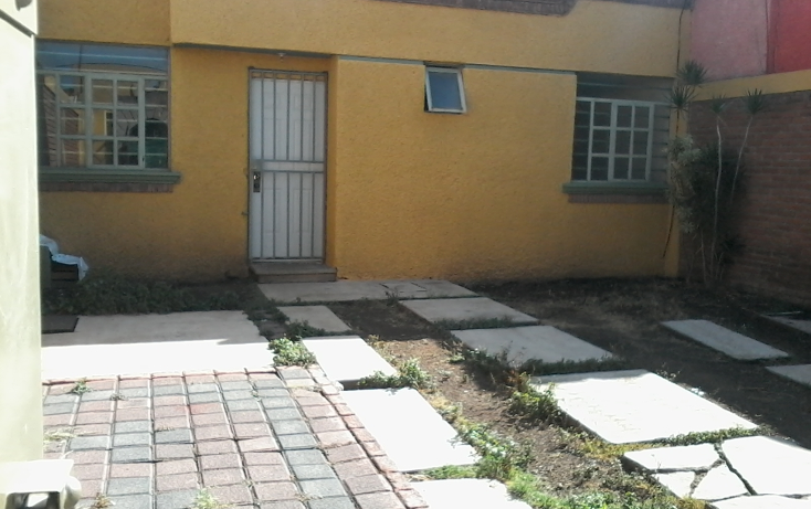 Foto de casa en renta en  , jardines de torremolinos, morelia, michoacán de ocampo, 1744139 No. 02