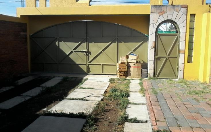 Foto de casa en renta en  , jardines de torremolinos, morelia, michoacán de ocampo, 1744139 No. 14