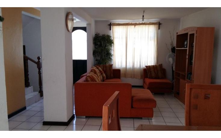 Foto de casa en venta en  , jardines de torremolinos, morelia, michoacán de ocampo, 1864768 No. 03