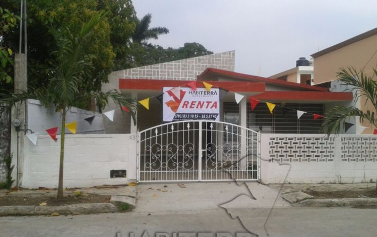 Foto de casa en renta en, jardines de tuxpan, tuxpan, veracruz, 1110247 no 01