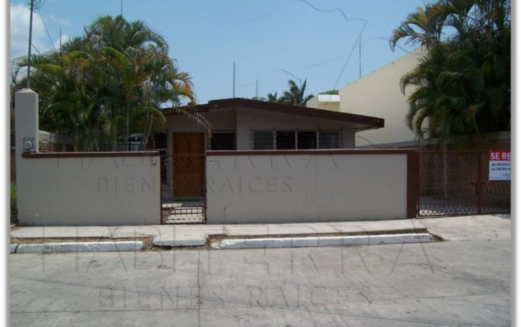 Foto de casa en renta en, jardines de tuxpan, tuxpan, veracruz, 1115589 no 01