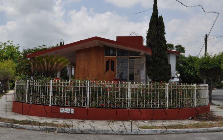 Foto de casa en venta en, jardines de tuxpan, tuxpan, veracruz, 1296663 no 01