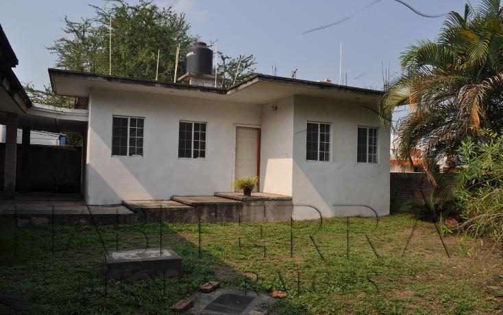 Foto de casa en renta en  , jardines de tuxpan, tuxpan, veracruz de ignacio de la llave, 1051235 No. 09
