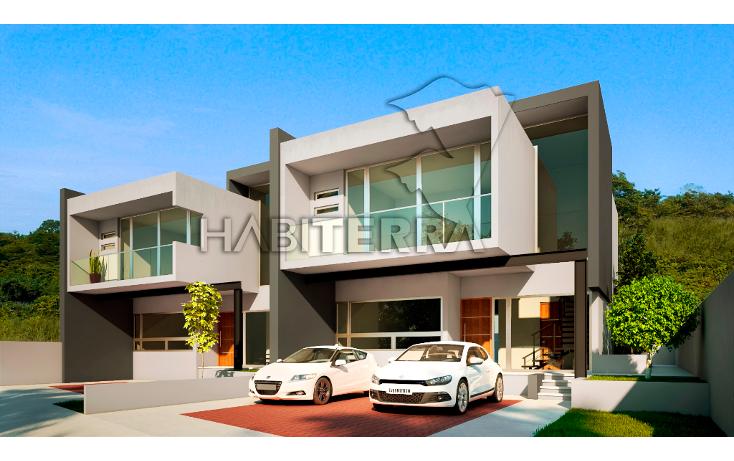 Foto de casa en venta en  , jardines de tuxpan, tuxpan, veracruz de ignacio de la llave, 1114801 No. 01